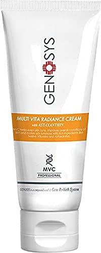 Premium GENOSYS Multi Vita Radiance Cream 50 ml - Corea del Sur