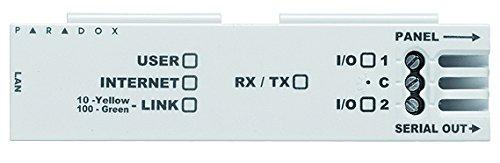PARADOX IP150 Modulo Internet per centrali SPECTRA SP, MAGELLAN MG5000/MG5050 e DIGIPLEX EVO