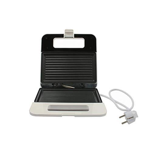 Elektro-Ei-Sandwich Maker Mini Grilling Panini Backplatten Toaster Multifunktions-Non-Stick Waffel Frühstück Maschinen EU