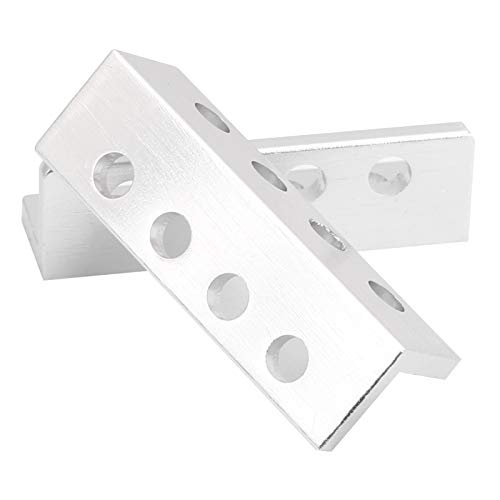 Perfil de extrusión de aluminio Resistencia a la corrosión 3103-0004-0040 Canal de...