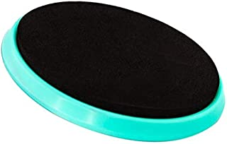 SODIAL Ballet Turning Disc Portable Turning Board for Dancers Ballet Gymnastics Equipment Dance Accessory