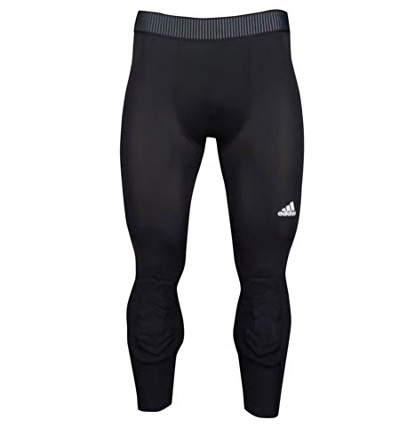 adidas Performance Men s 34 Padded Tight Pants Edward