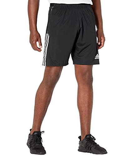 adidas Men's Tiro 21 Training Shorts, Black, 3X-Large