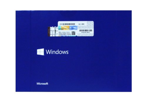 Windows 7 Ultimate SP1 64 Bit OEM [import allemand]