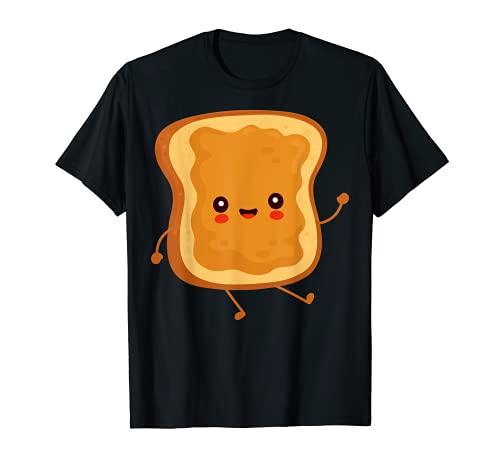 Pain aux cacahuètes Délicieuse pâte à tartiner T-Shirt