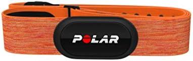 Polar H10 hartslagmeter – ANT +, Bluetooth - Waterdichte HR-sensor met borstband - ingebouwd geheugen, software-updates...
