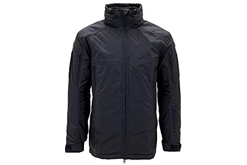 Carinthia HIG 4.0 Jacket Black Hochleistungs-Winterjacke für Outdoor und Einsatz (Schwarz, XL)