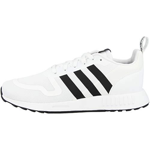 adidas MULTIX, Zapatillas Hombre, Footwear White Core Black Dash Grey Fx5118, 39 1/3 EU