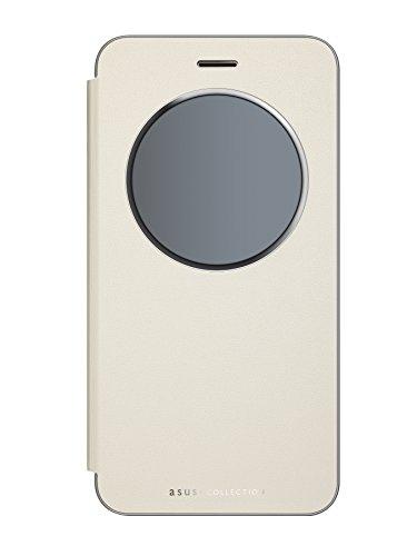 Asus View Flipcover (Schutzhülle, geeignet für ZenFone 3 ZE552KL) gold