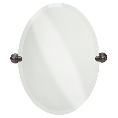 Delta Faucet 134442 Providence Oval Mirror, -