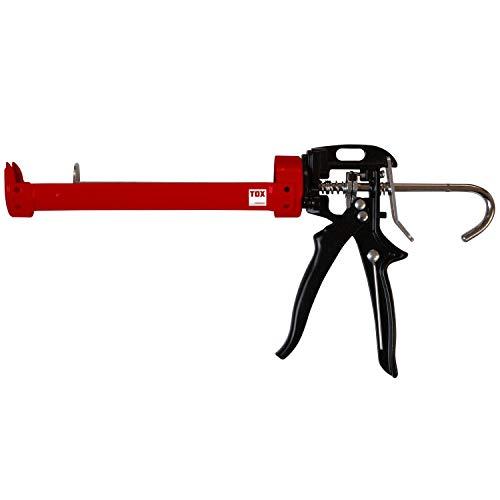 TOX Verbundmörtelzubehör Auspresspistole Liquix Blaster für 150/280/300 ml Kartuschen, 08460095