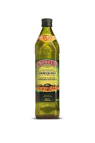 Borges - Aceite De Oliva Virgen Extra Arbequina - 750 ml