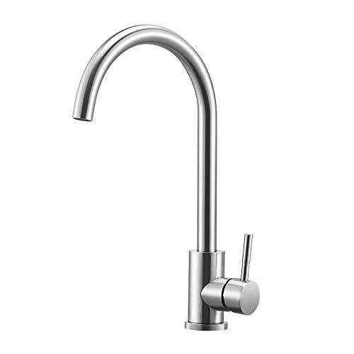 Wasserrhythm Küchenarmatur Bild