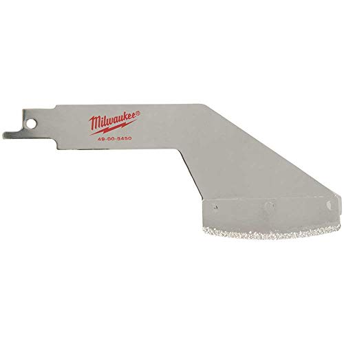 Milwaukee Electric Tool 49-00-5450 Grout Removal Tool, 5