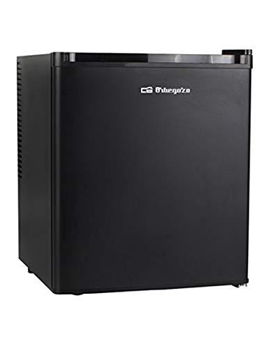 Frigorifico Mini Bar Orbegozo Nve4500 40 Litros 43x43x51 No Frost Con Luz