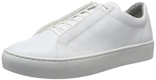 Vagabond Damen Zoe  Low-top Sneaker,  Weiß (Weiss),  39 EU