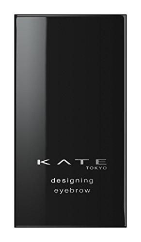 【セット買い】KATE(ケイト)ケイトアイブロウデザイニングアイブロウ3DEX-4ライトブラウン系単品&ケイトアイブロウペンシルABR-3自然な茶色