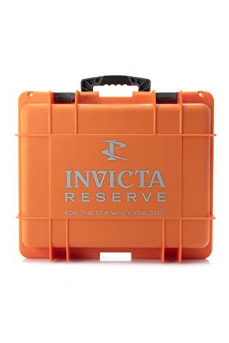 Invicta DC15ORG - Cajas de relojes