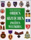 Orden und Abzeichen im Zweiten Weltkrieg