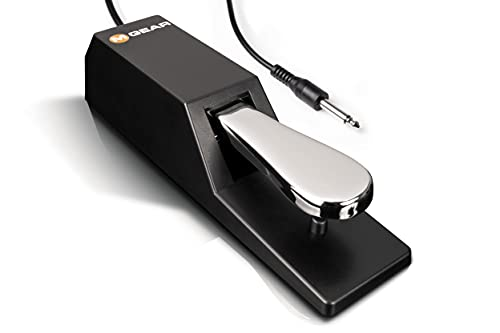M-Audio SP-2