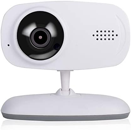 Old House 720P Wireless Surveillance Camera Baby Monitor, US Plug (Color : Color3)