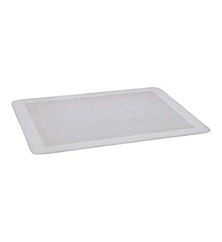 DE BUYER -7368.40 -plaque alu perforee plate 40x30cm
