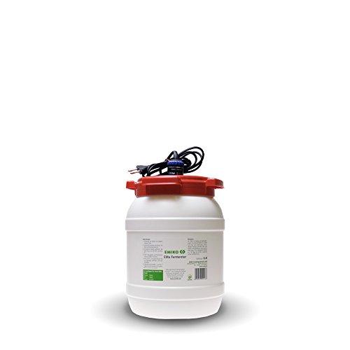 EMa-Fermenter 6,4 Liter