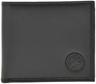 (ハンティング?ワールド) HUNTING WORLD 二つ折財布 320 13A BATTUEOR BLK 並行輸入品