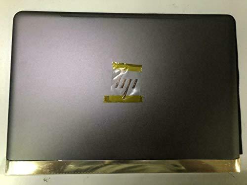 "for HP 13.3"" FHD (1920X1080) LCD Screen Display + Keyboard Assembly Spectre 13-V151NR 13T-V000 13T-V100 13-v101xx 13-v001TU 13-v002TU"