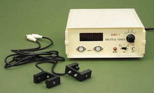 SEOH Digital Timer with Photogates for Physics