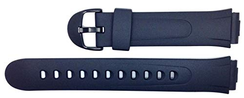 Genuine Casio Replacement Watch Strap 10064853 for Casio Watch AW-E10-7BVW + Other models