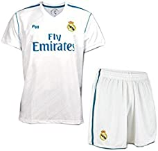 Amazon.es: equipacion del real madrid