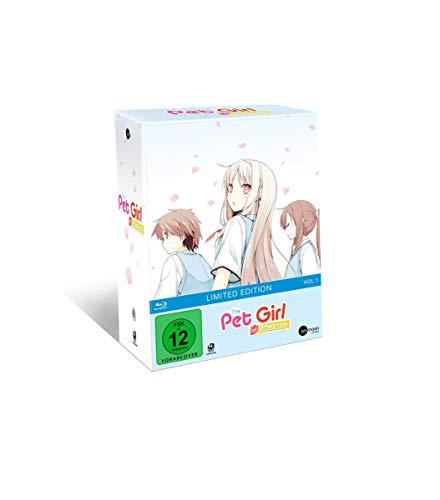 Pet Girl of Sakurasou Vol.1 [Blu-ray]