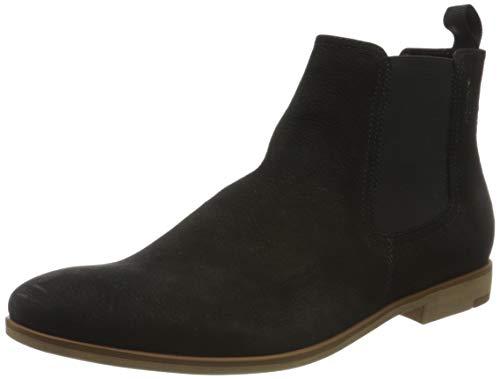 Vagabond Herren Linhope Chelsea Boots, Schwarz (Black 20), 45 EU