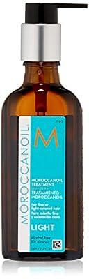 Moroccanoil MO100LT Aceite para