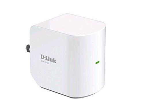 amplificador smart wifi de la marca D-Link