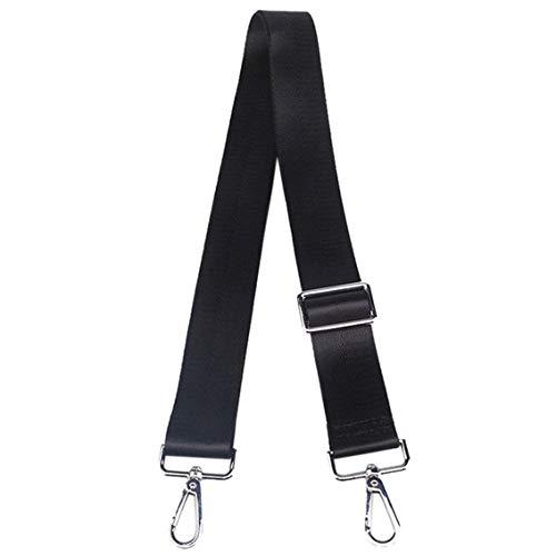 [リグラル] ショルダーストラップ バッグ用 ショルダーベルト バッグベルト バッグストラップ ブラック