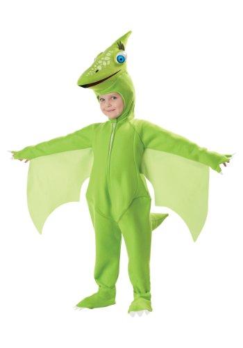 Kids Tiny Dinosaur Costume Medium (3-4)