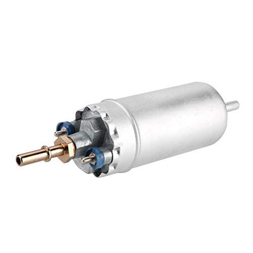 Bomba de combustible eléctrica para coche, bomba de combustible eléctrica para coche compatible con Ford Iveco Daily Iveco Daily MK III Fiat Palio, ajuste directo de repuesto para piezas de reparación