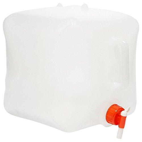 Vango Hydratation des Accessoires d'extérieur Water Carrier Sq, Clair, Taille Unique