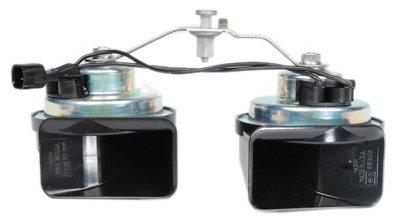 ACDelco D1947F GM Original Equipment 400 Hz and 500 Hz Horn