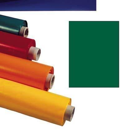 peinture Nappe de peinture vert sapin, largeur / longueur : 130cm / 1 mètre