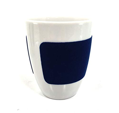 Kahla Becher Five Sense Touch 0,28cl dunkel blau Pronto