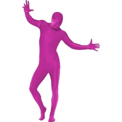 Party Pro- Combinaison Frottman, Unisex-Adult, 87323410, Rose, Taille XL