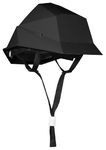 カクメット KAKUMET B-type BK1 ブラック 工事用 作業用 防災用 ヘルメット