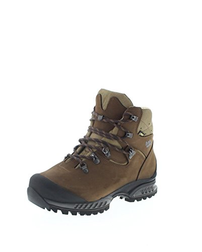Hanwag Tatra II Bunion Lady GTX Größe UK 4,5 Erde_Brown