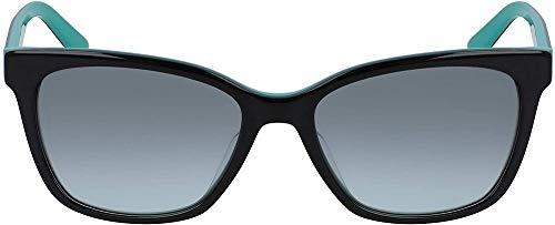 Óculos de Sol Calvin Klein Ck19503s 012/55 Preto/verde