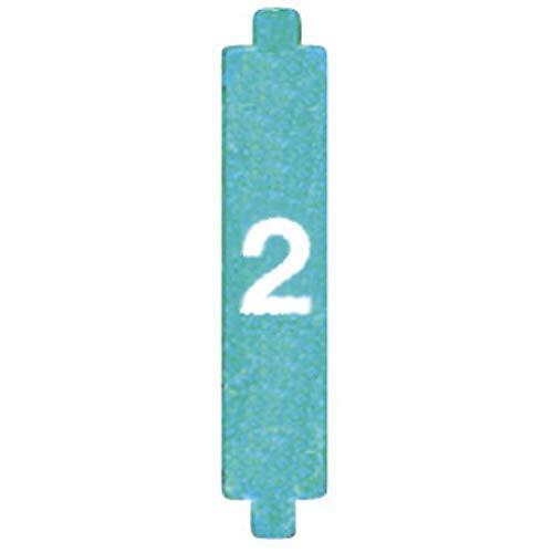 BTicino Configuratore, Confezione da 2 x 10 Pezzi, Multicolore
