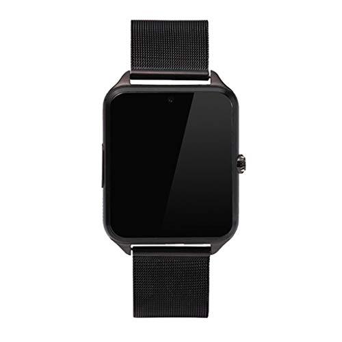 ZChun Smart Watch for Women, Z60 Smart Watch for Men Fitn Bracelet IP67 Waterproof wi SIM Card Slot Women Smartwatch Clo for Phone