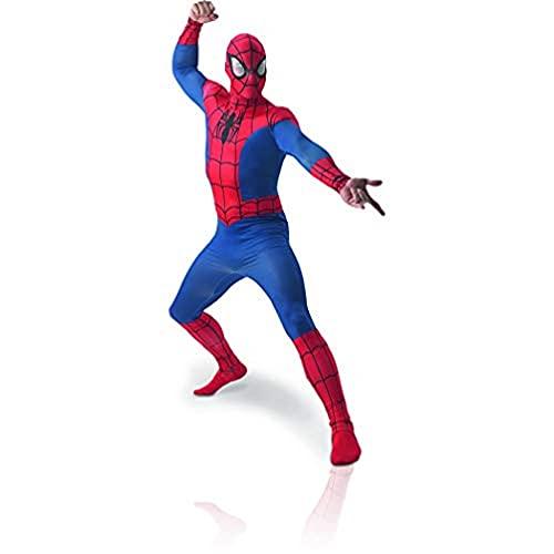 MARVEL ~ Spider-Man - adulto del vestido...